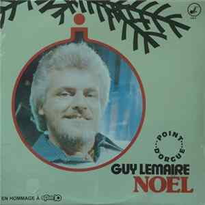 Guy Lemaire - Point D'Orgue Noël à Télécharger Gratuitement